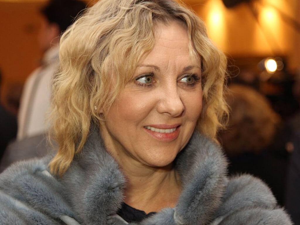 Дієта Олени Яковлевої: секрети стрункості і краси