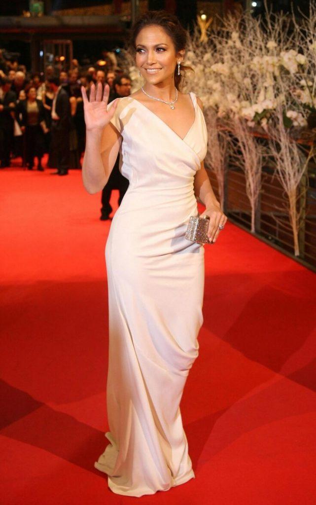У 50 виглядає на 30: секрети стрункості, молодості і краси Дженніфер Лопес