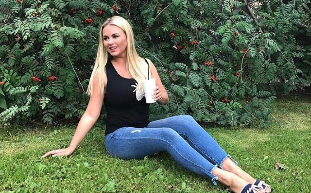 Справжня красуня Анна Семенович схудла на 15 кг