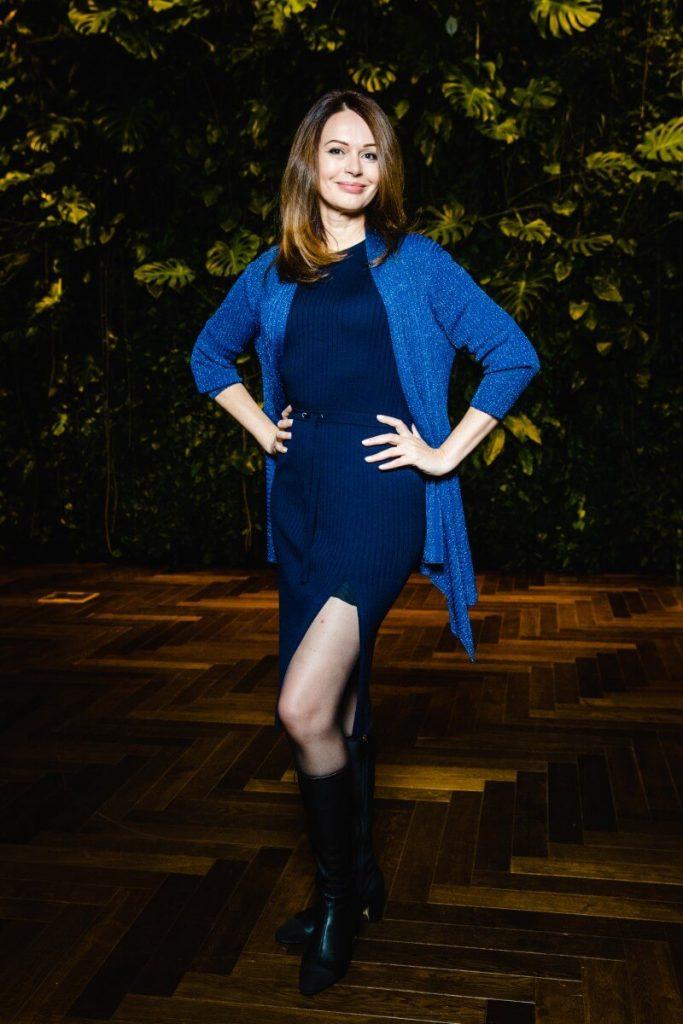 Краса Ірини Безрукової: без строгих дієт і пластичних операцій