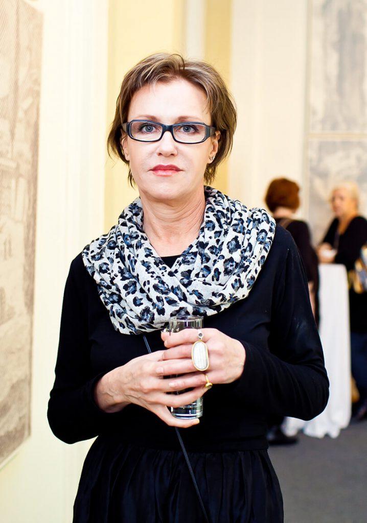 Дієта Ірини Розанової: як у 50+ виглядати на 35