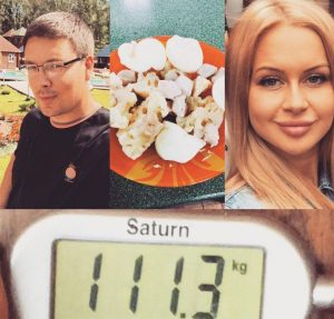 Дієта Андрія Чуєва: екс-учасник Дому-2 розкрив секрет схуднення