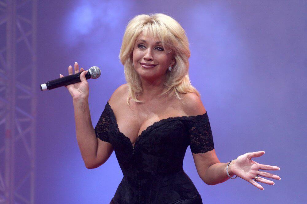 Дієта Ірини Аллегрової: як підтримує форму популярна співачка