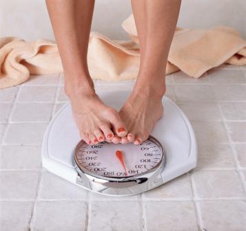 4 неявних причини набору ваги