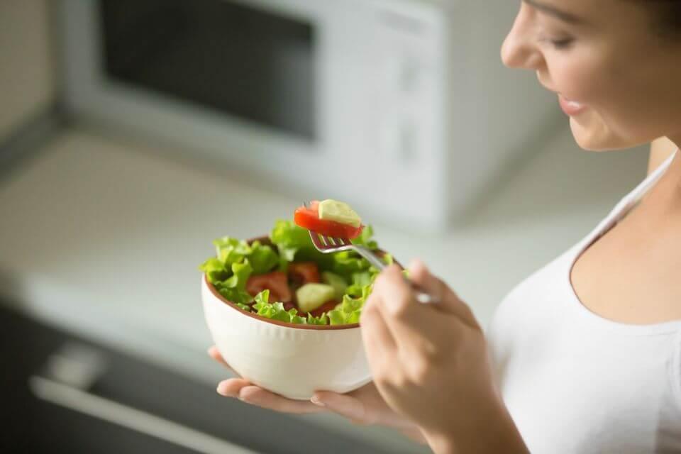 Датська дієта для схуднення — найпростіша в світі