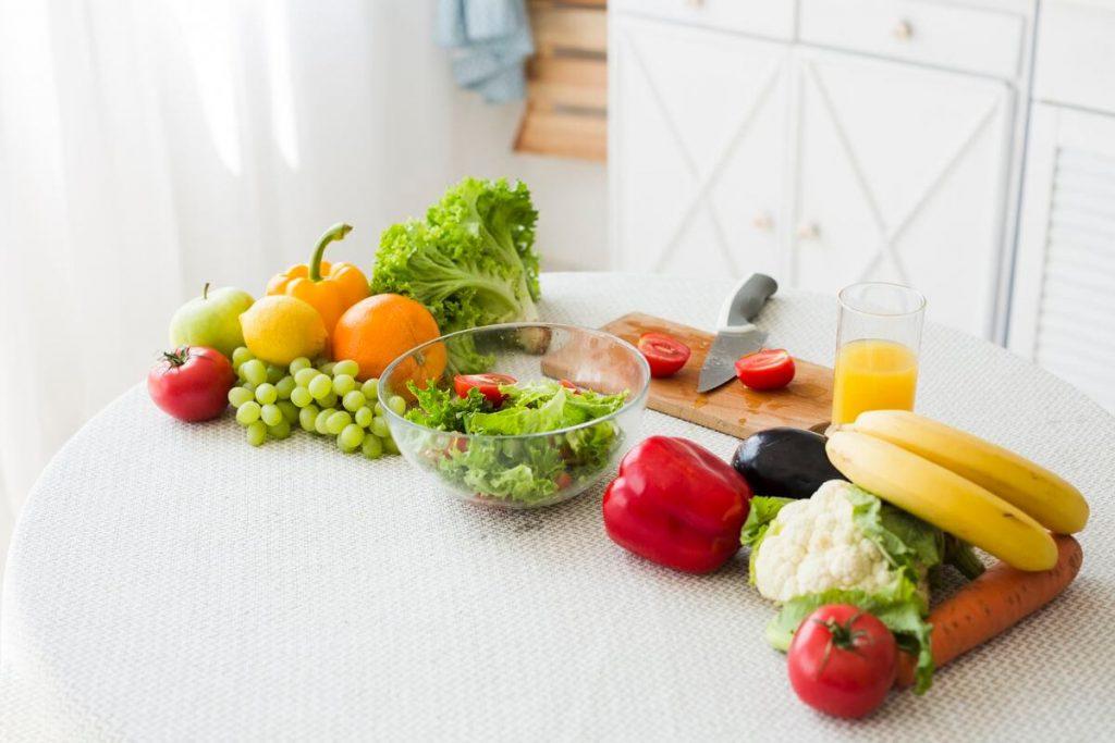 Ситна американська дієта — мінус 7 кг за 21 день