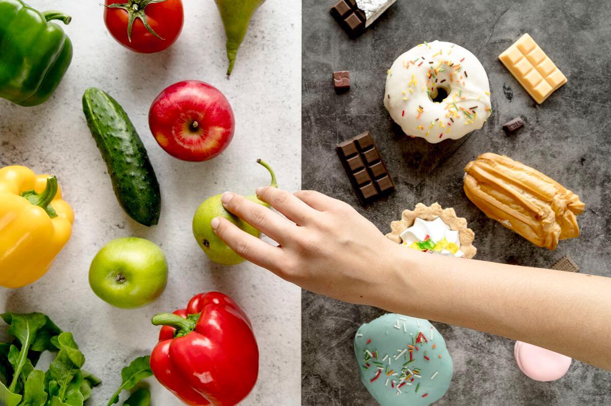 Дієта для талії — ефективне меню для схуднення живота