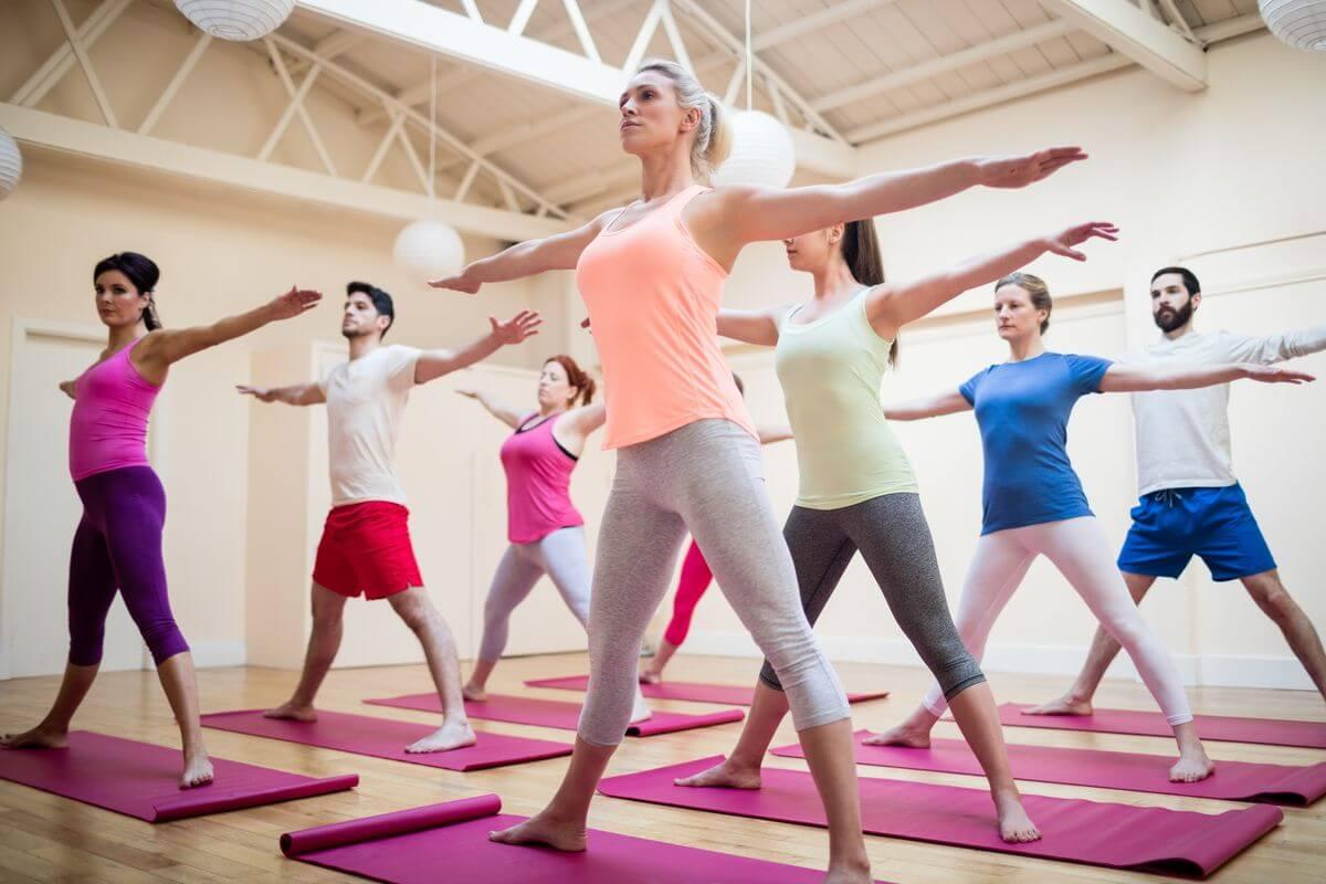 Легендарний бодіфлекс: дихальна гімнастика для схуднення живота