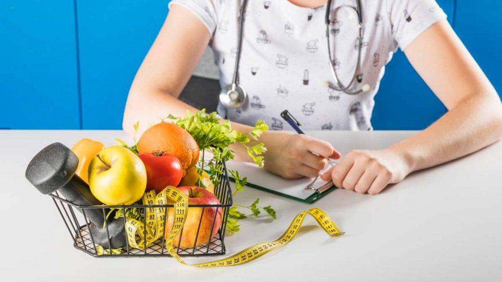 Дієта доктора Міркіна — втрачаємо до 10 кг за 30 днів