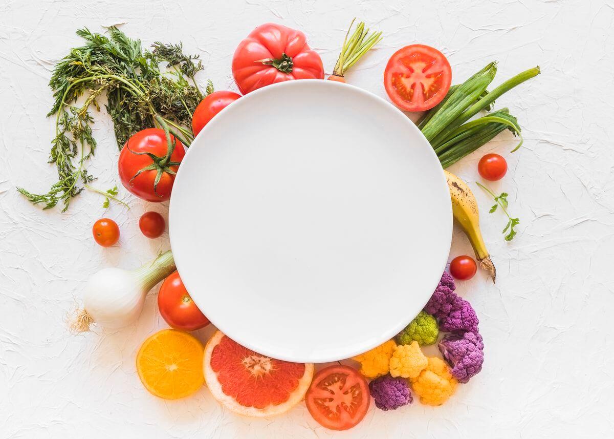 Скандінавська дієта вікінгів — комфортне схуднення без підрахунку калорій