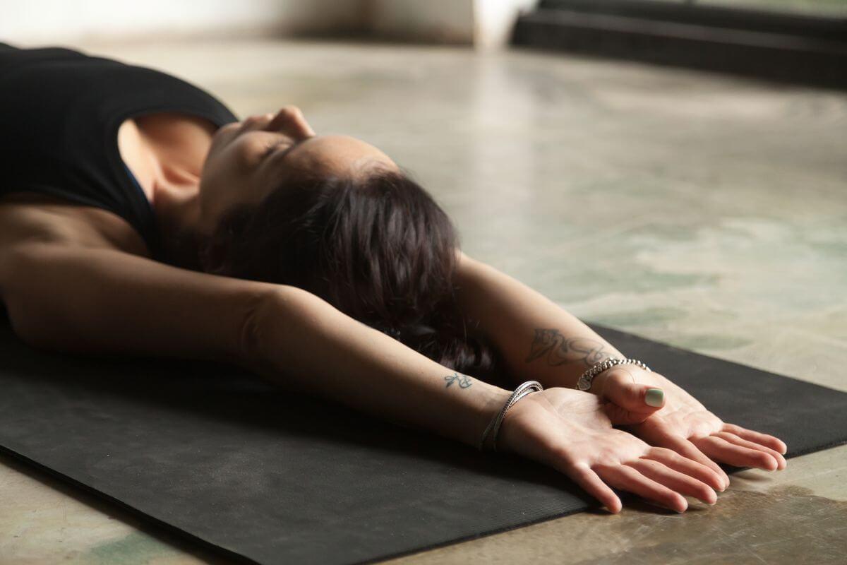 Проста гімнастика для зміцнення кісткової системи
