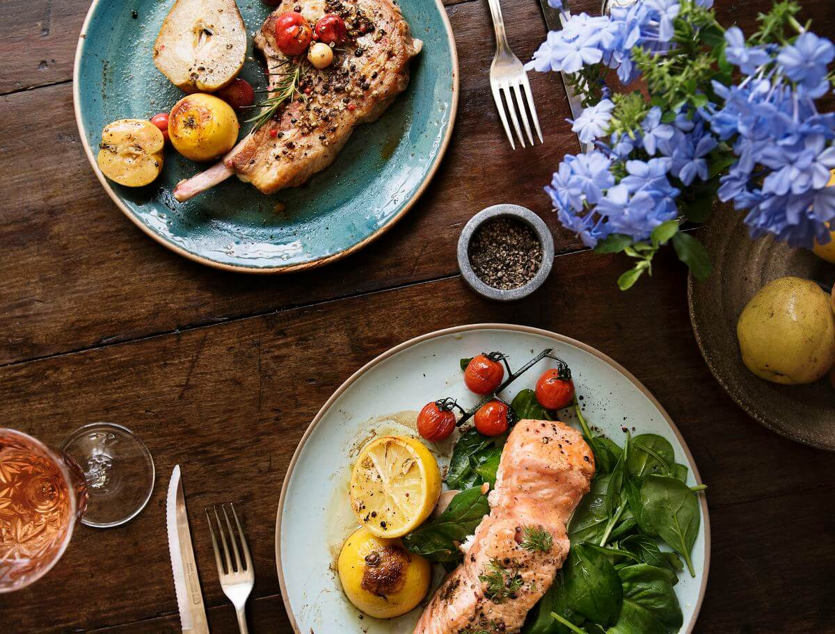 Грейзінга-дієта або дробове харчування для схуднення – мінус 3 кг за тиждень