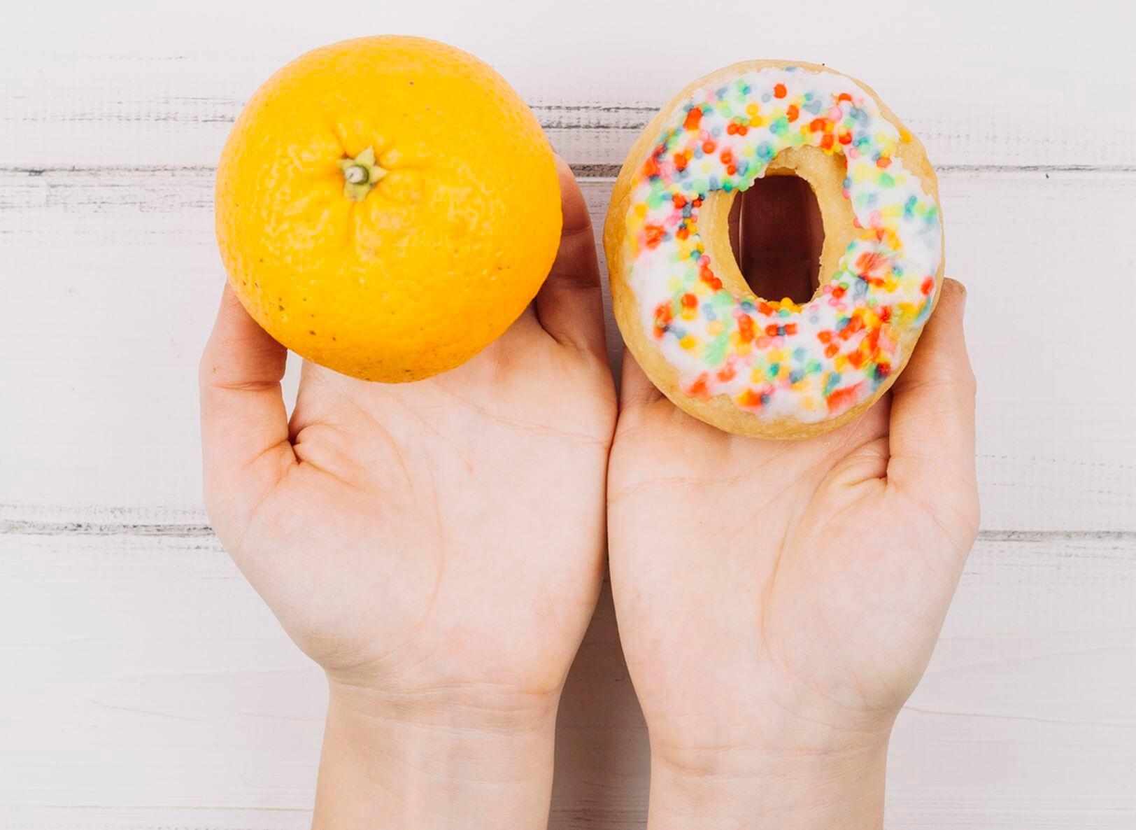 Це не допоможе схуднути — 5 непотрібних речей, які все роблять
