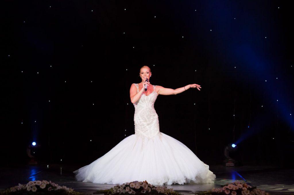 Дієта Волочкової — секрет прекрасної форми 43-річної балерини Большого та Маріїнського