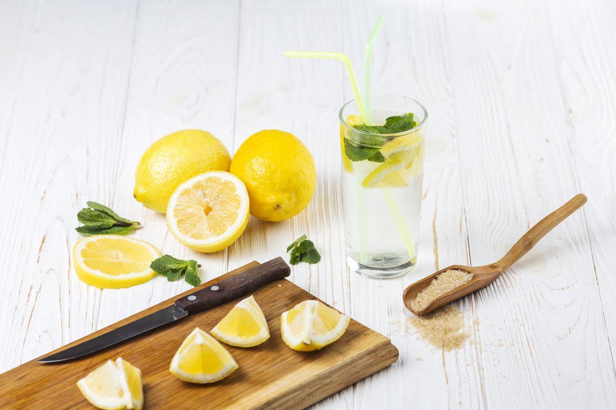 Пять причин пити теплу воду
