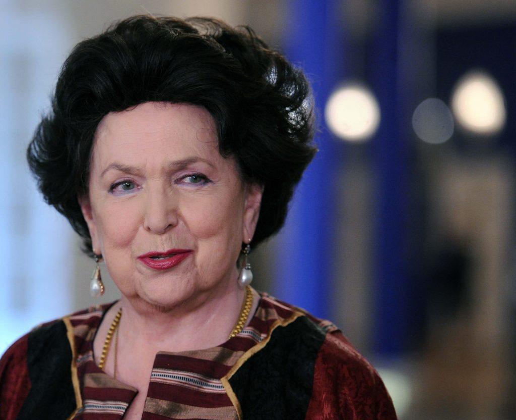 Супова дієта Галини Вишневської — мінус 7 кг за 4 дні