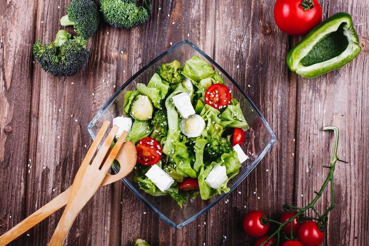 Середземноморська дієта для схуднення продовжить життя на 10 років