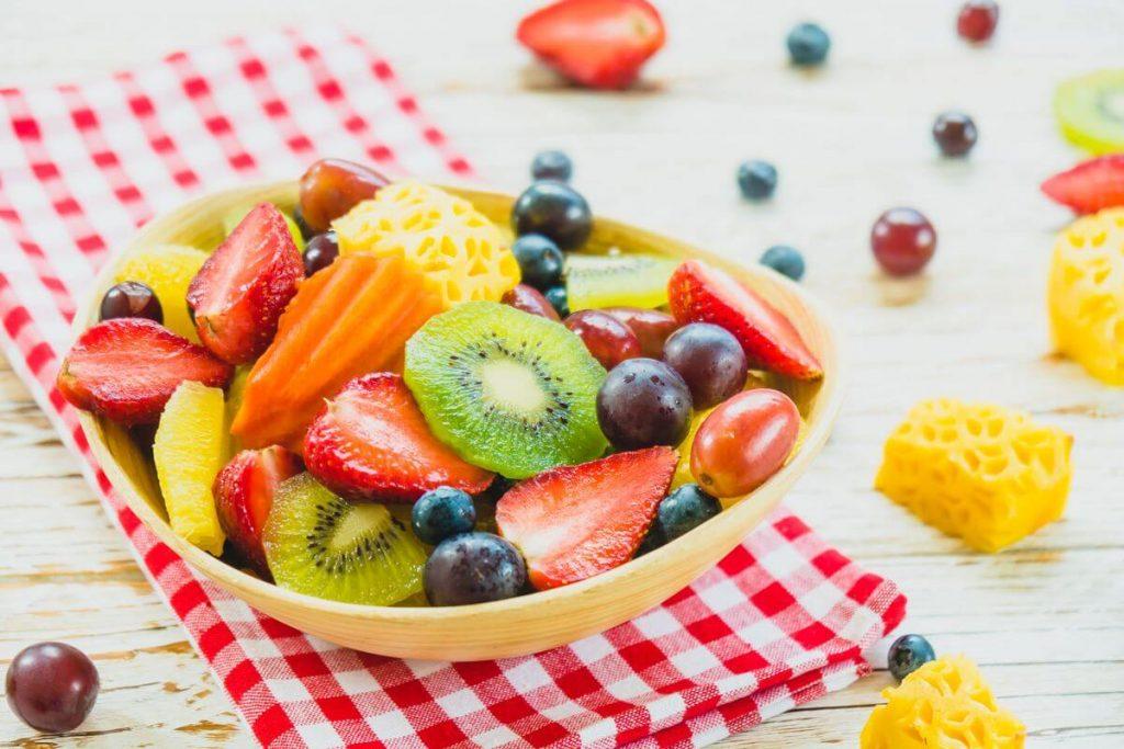 Схуднути на 5 кг за 7 днів: екстрена дієта для зниження ваги