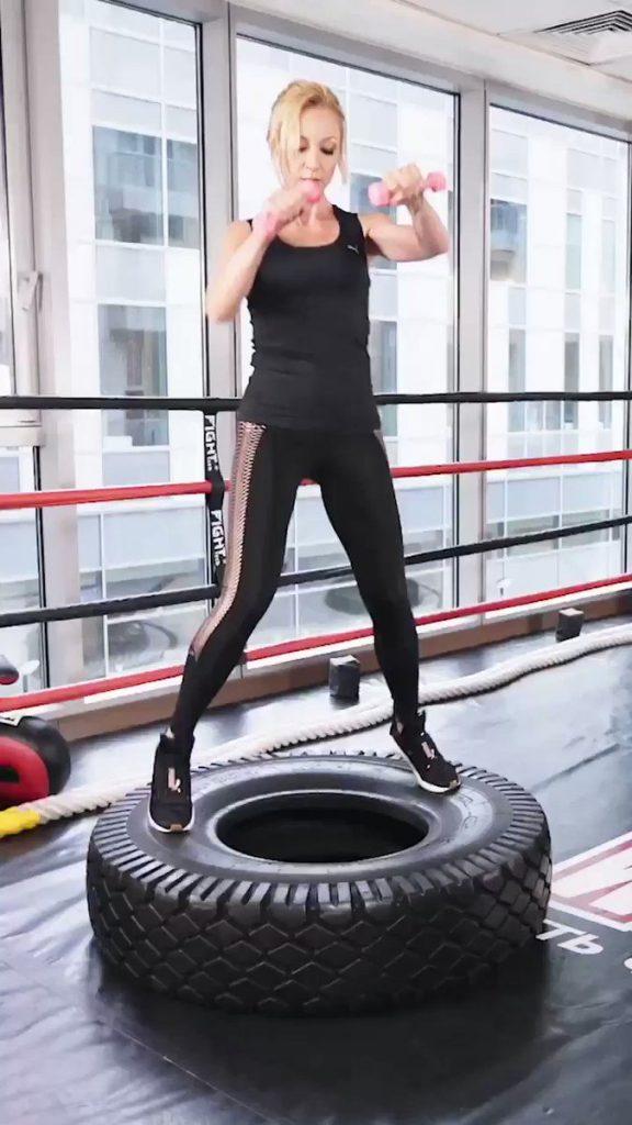 Зелена дієта Крістіни Орбакайте — мінус 6 кг за 5 днів