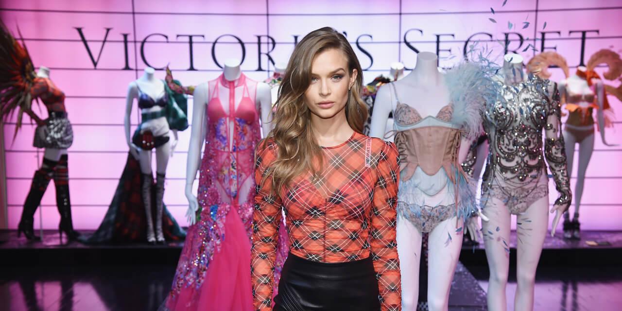 Дієта ангела: як худнуть моделі Victorias Secret
