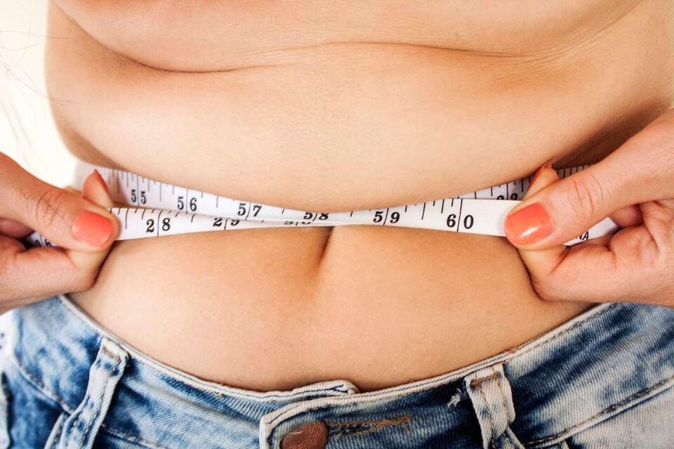 Шкідливі наслідки дієт. Чим небезпечно різке схуднення?