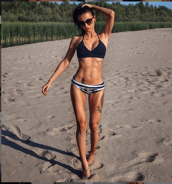 «Дівчата з Instagram»: Євгенія Давидова з Самари
