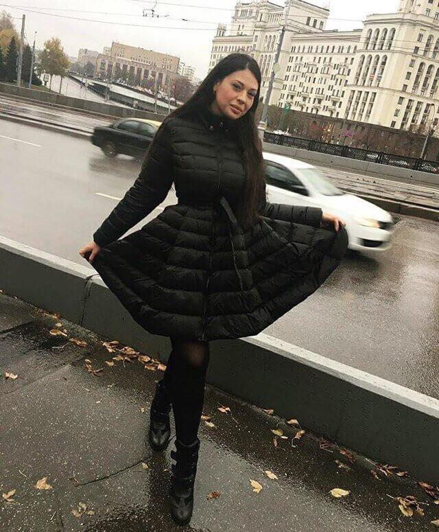 Як схудла Інна Воловичева — мінус 40 кг за 3 місяці