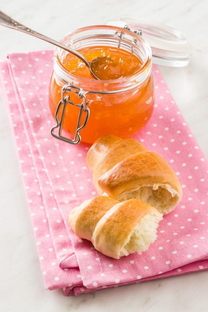 ТОП рецептів дієтичного варення з ківі, апельсина і сливи