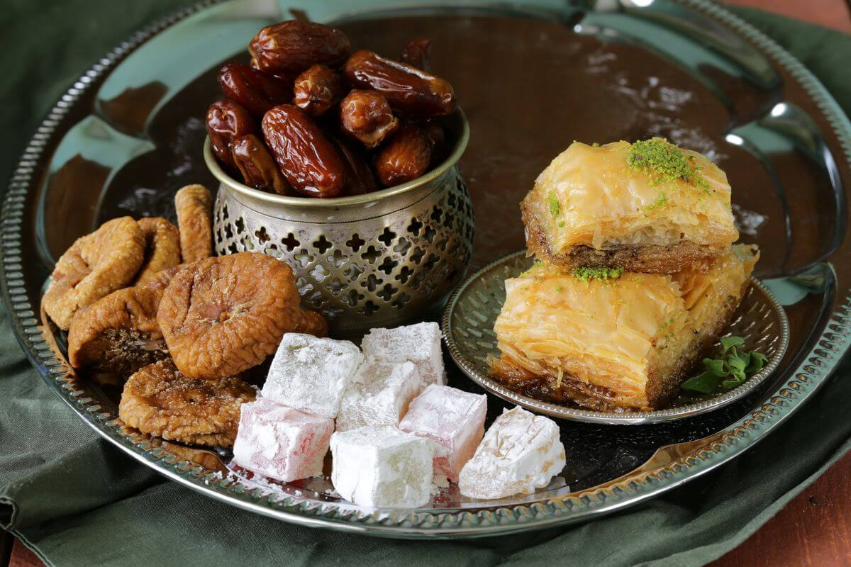 «Східна» дієта з незвичайним меню — йде до 4 кг за тиждень