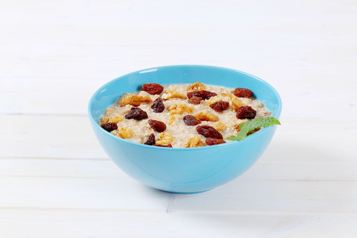 Проста дієта на 1500 калорій