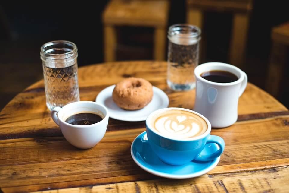 Шкода і користь кави: 5 цікавих фактів, про які варто знати