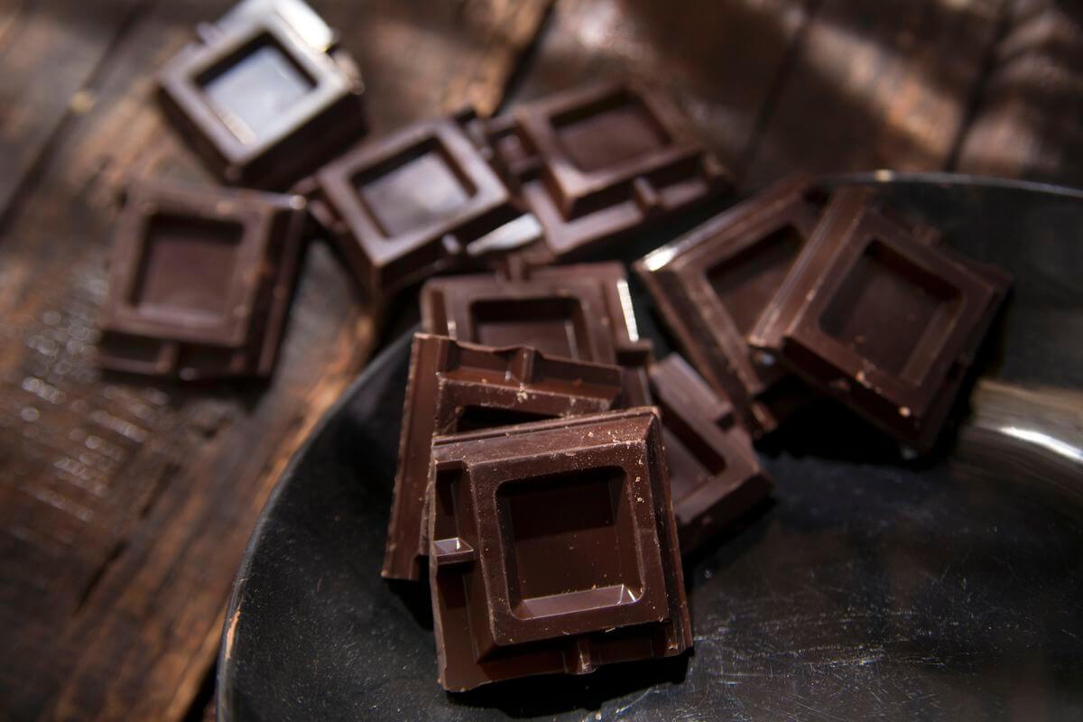 Експрес-шоколадна дієта — мінус 1 кг щодня