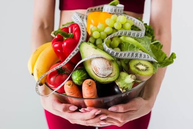 Дієта «Проста» — схуднути на 5 кг за 7 днів