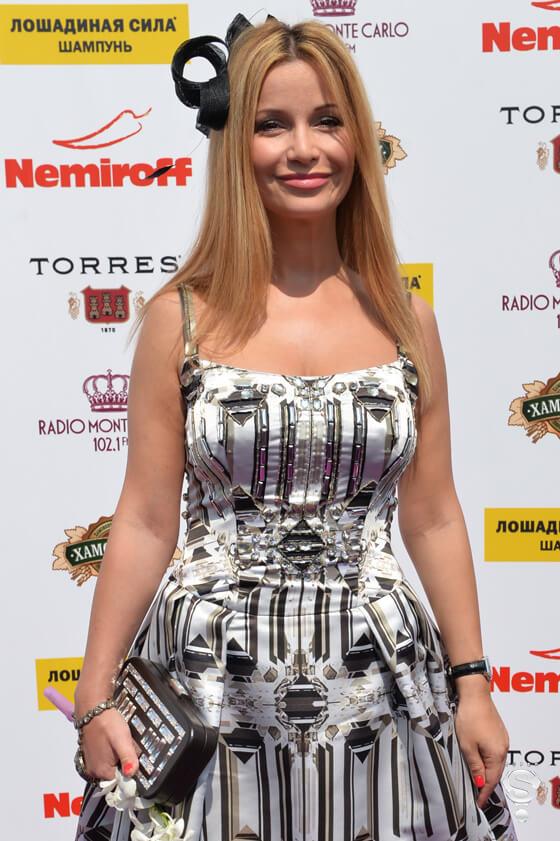 Виглядає як дівчинка: Ольга Орлова схудла на 25 кг за 3 місяці