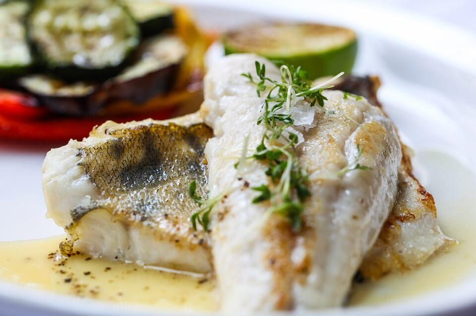Рибна дієта для схуднення на 10 кг за місяць
