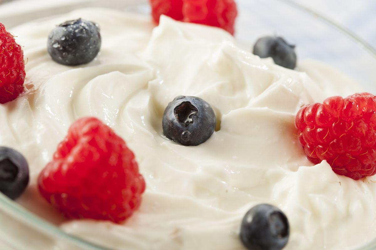 Йогуртова дієта — мінус 5 кг за 10 днів