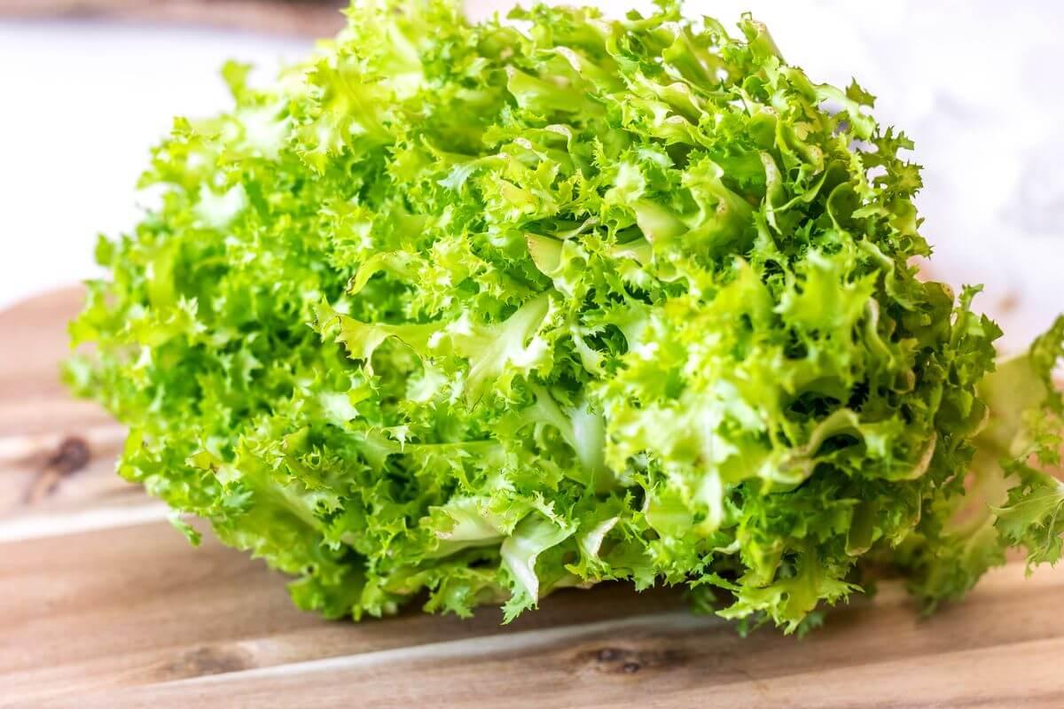 9 причин є листовий салат щодня