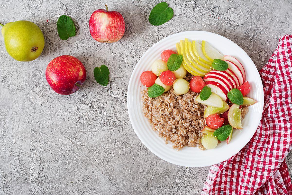 Ситна динна дієта — мінус 3 кг за тиждень