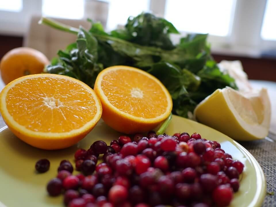 Вчені назвали самі низькокалорійні продукти