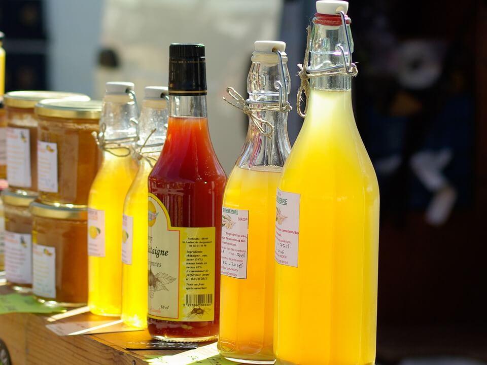 5 «корисних» продуктів, які насправді шкідливі