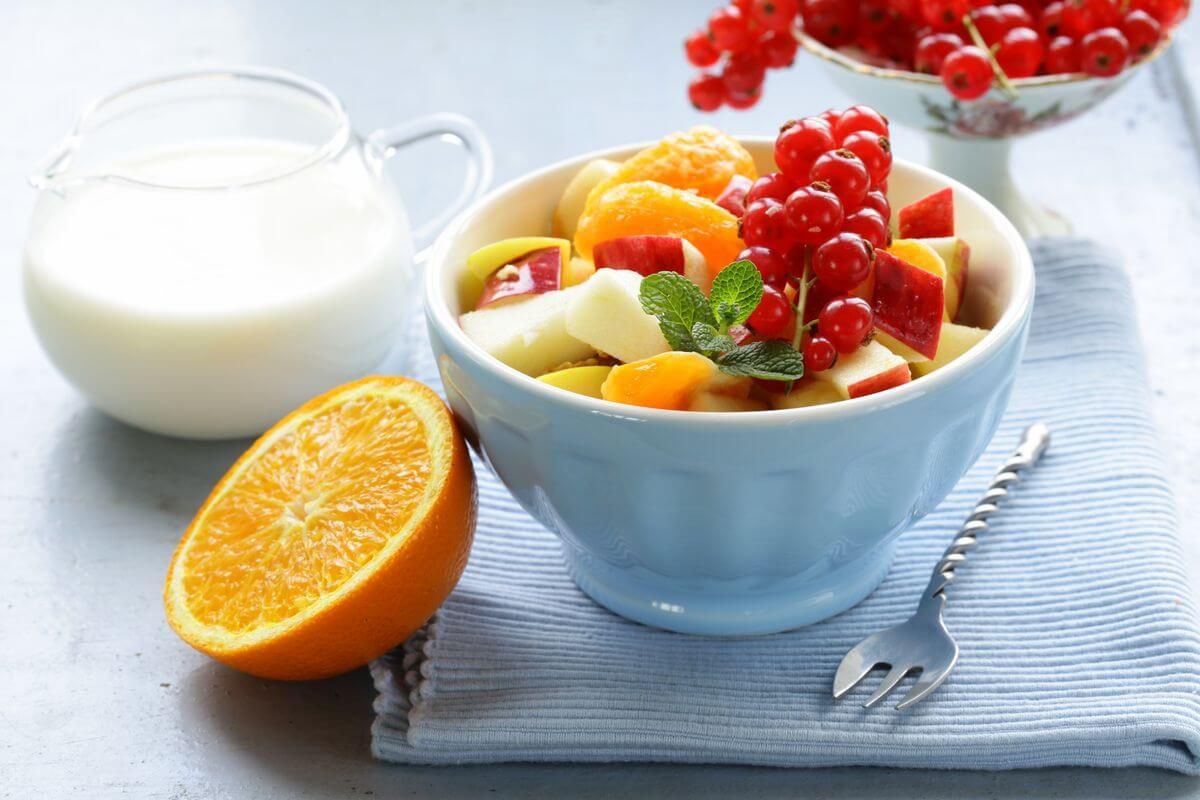 Дієта «Заводний апельсин» — мінус 8 кг за 7 днів