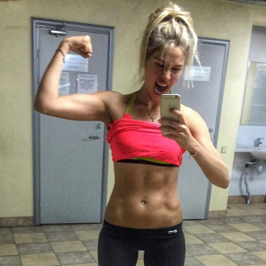 Дієта Наталія Рудова — мінус 12 кг за 28 днів
