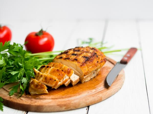 Дієта 10 продуктів» — втрачаємо до 3 кг за 7 днів