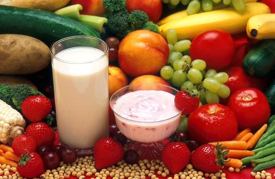 9 правил харчування для літніх