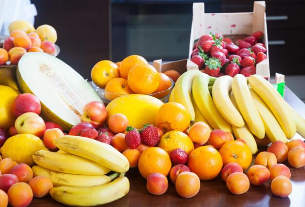 Що є влітку, щоб худнути: 5 суперпродуктів