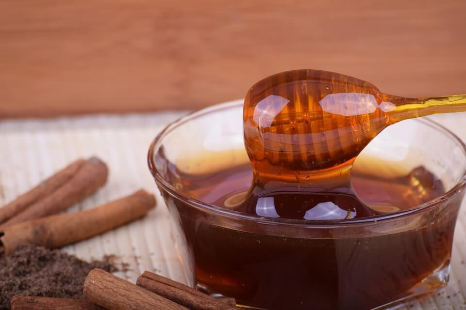 Мед для схуднення: перевірені рецепти для зниження ваги