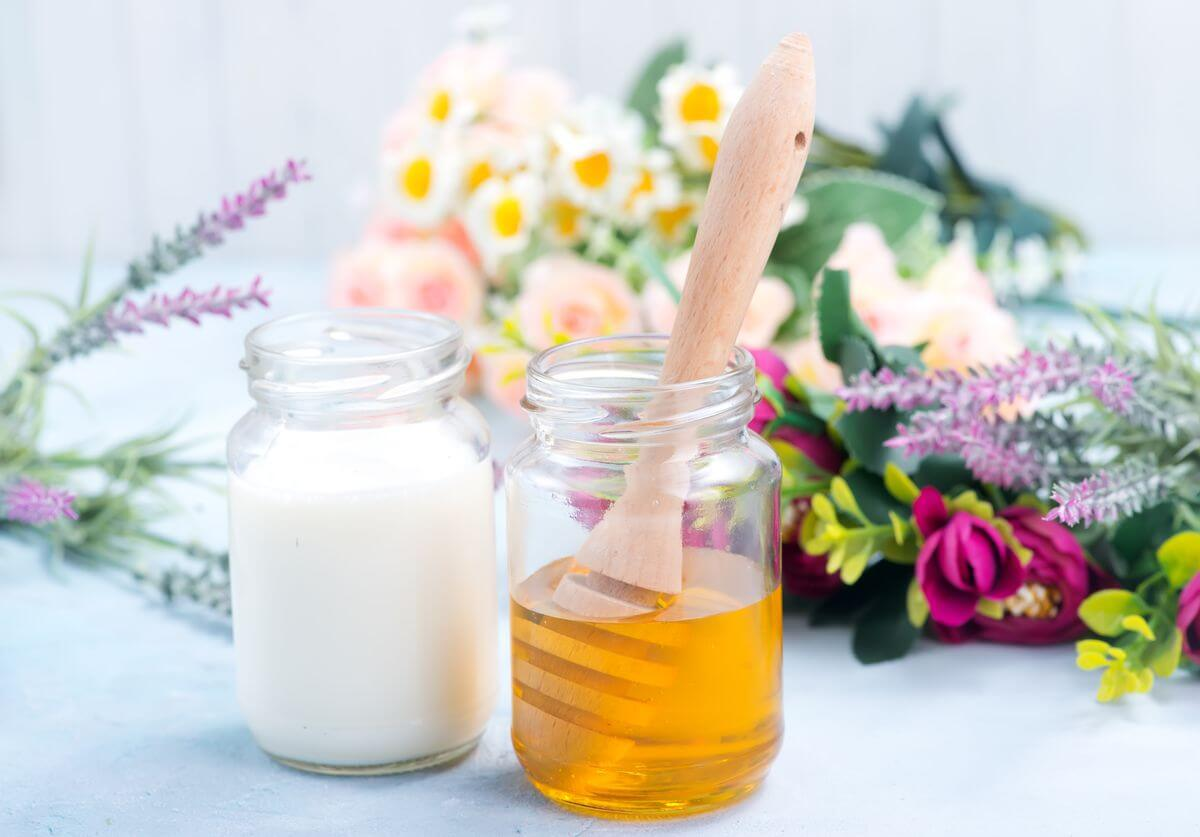 Медовий масаж своїми руками — йде до 5 см з талії і стегон
