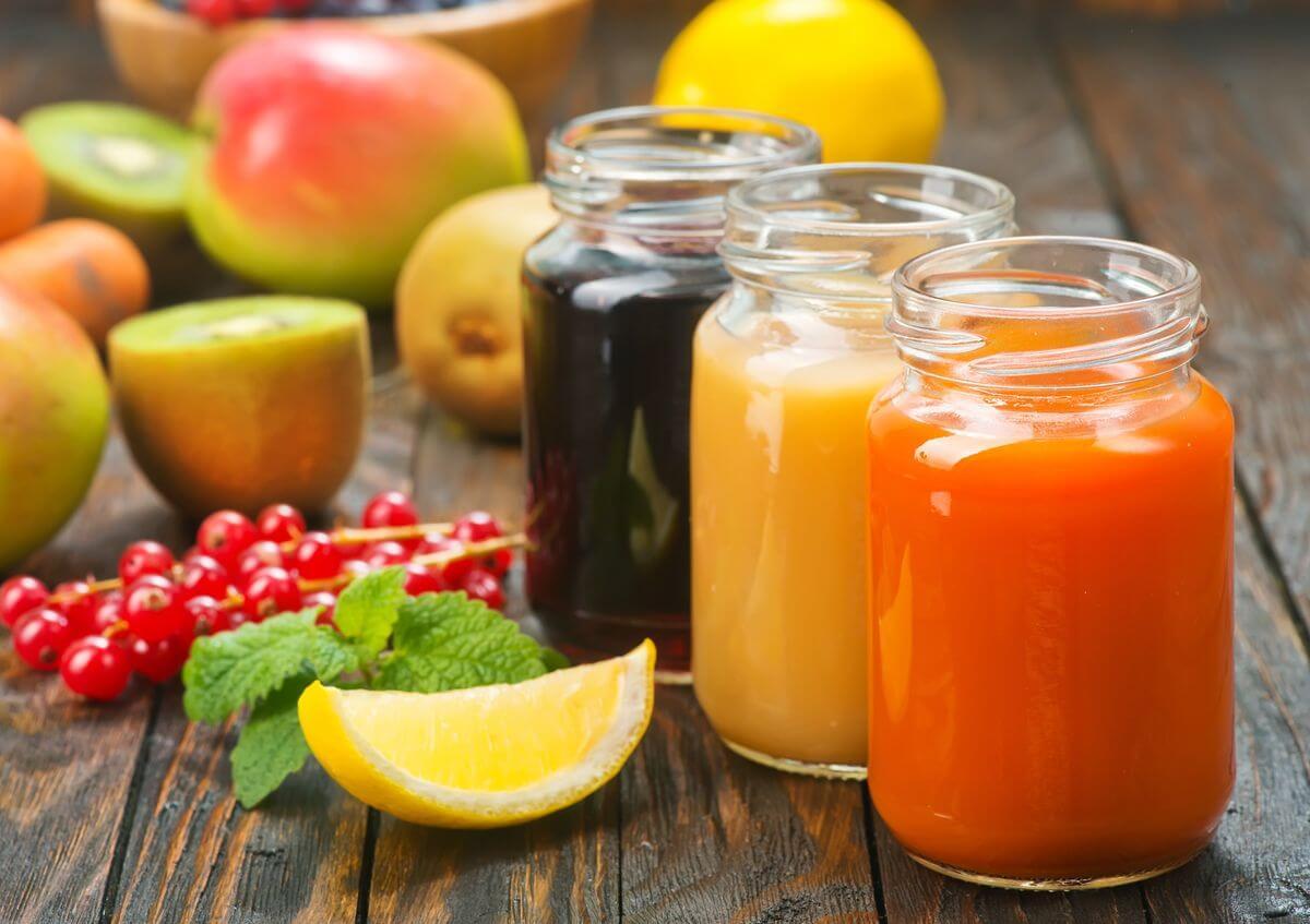 Найкорисніші соки для жіночого здоровя