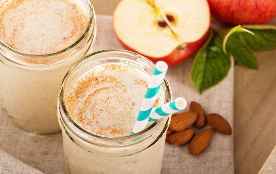 3 напою для прискорення метаболізму і жіросжіганія