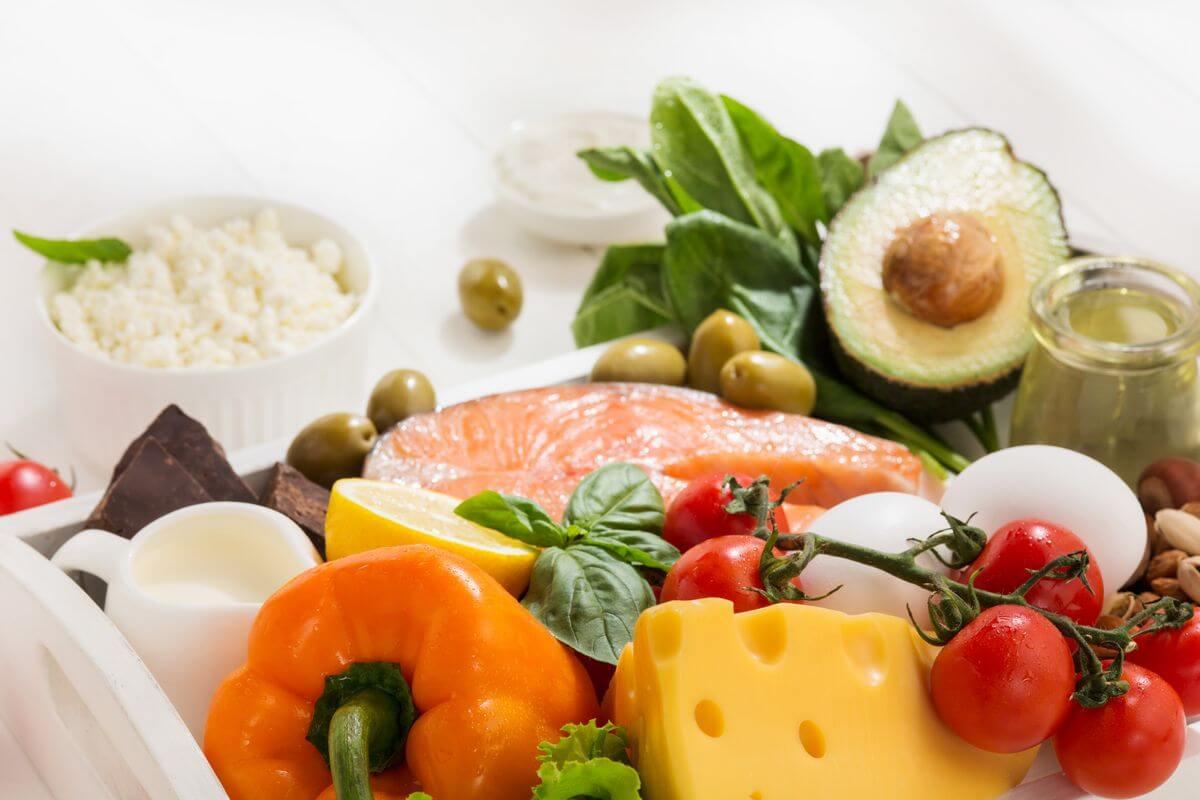 Дієта Інституту харчування Росії — мінус 10 кг за 3 тижні